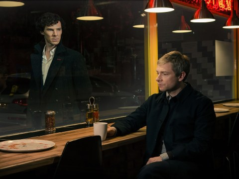 Sherlock series 3, episode 1 – The Empty Hearse: Was it everything we had hoped for?