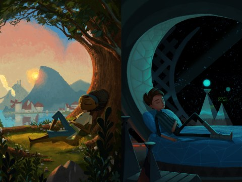 Broken Age: The Complete Adventure review – second act