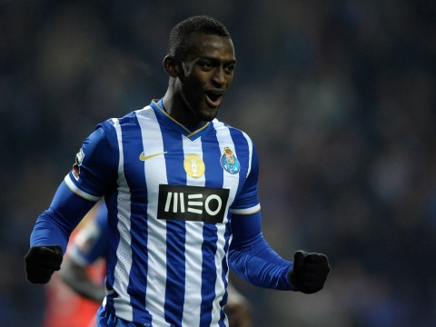 Jackson Martinez: I'm an Arsenal fan and would love to sign for the Gunners