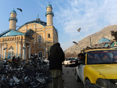 Atheist Afghan can remain in UK on religious grounds