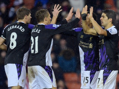 Why Liverpool must beat Aston Villa in the Premier League this weekend
