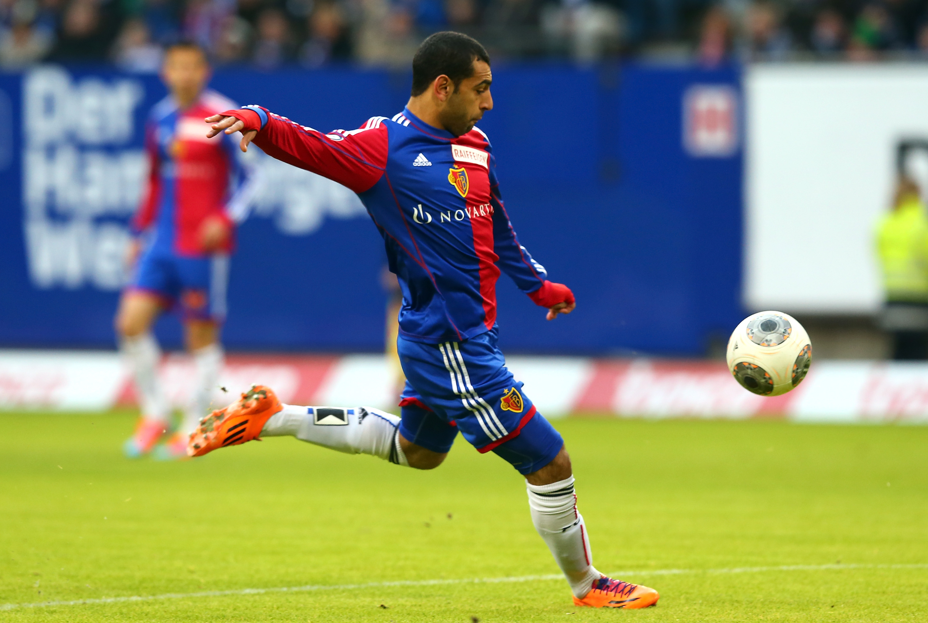 Hamburger SV v FC Basel - Friendly Match