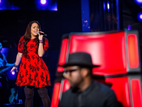 The Voice 2014: Girls, girls, girls! Week four and the coaches only have eyes for the ladies