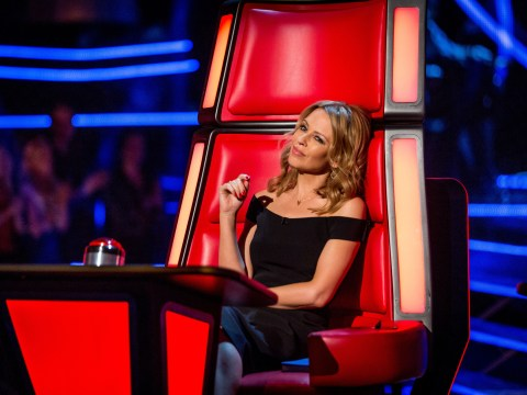 The Voice UK launch attracts 8.4million viewers while Splash! ratings decline for a second week