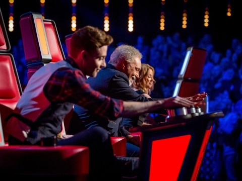 The Voice 2014: Blind auditions week two and Kylie is still coach of choice but have we seen a winner yet?