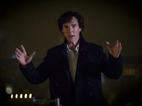 Sherlock season three, episode three: His Last Vow delivered a jaw-dropping final five minutes