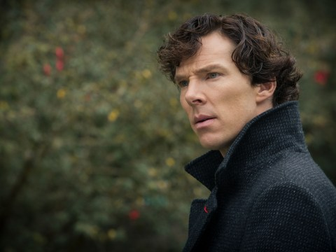 It's only January but Sherlock is the best thing on TV in 2014
