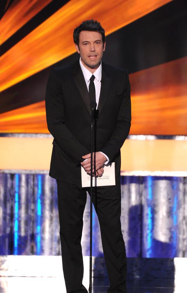 Ben Affleck's Batsuit is 'a total reinvention', reveals Jennifer Garner