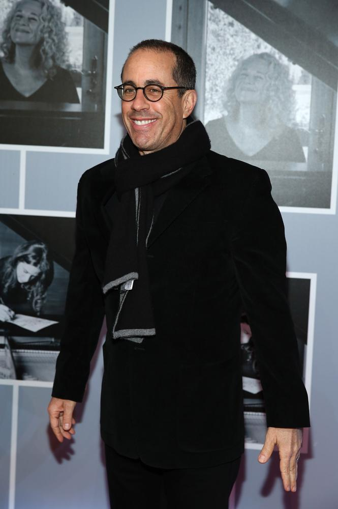 Is the Seinfeld reunion happening? Star teases 'secret project' for former cast members