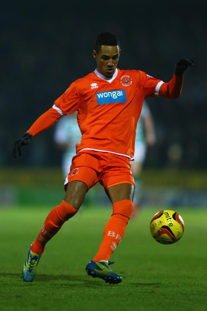 Why Stoke City should reject any chance to sign Blackpool's Tom Ince