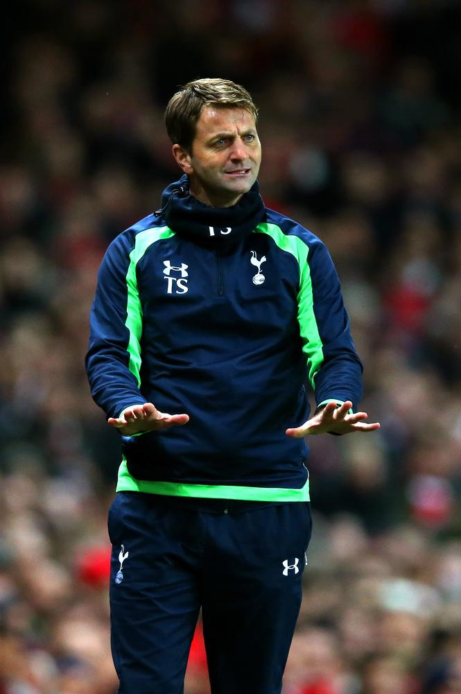 The real test for Tottenham's Tim Sherwood starts now