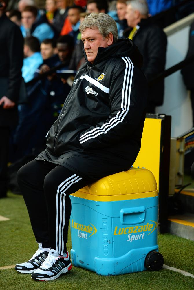 Three mistakes Steve Bruce made as Hull lost at Norwich