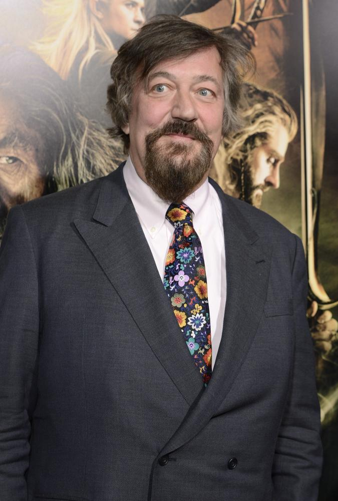 Stephen Fry to play the Prime Minister in Kiefer Sutherland's 24: Live Another Day