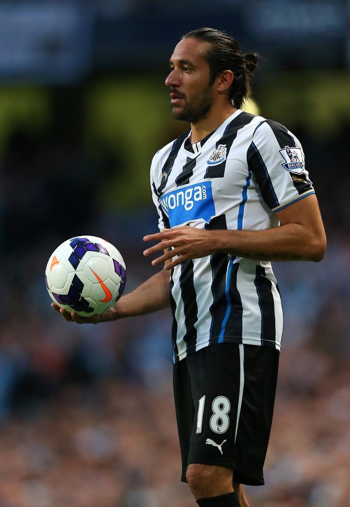 Jonas Gutierrez sale could kick-off a crazy transfer window for Newcastle United