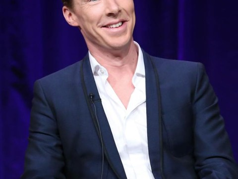 Benedict Cumberbatch: There's no Sherlock rivalry with Robert Downey Jr or Jonny Lee Miller