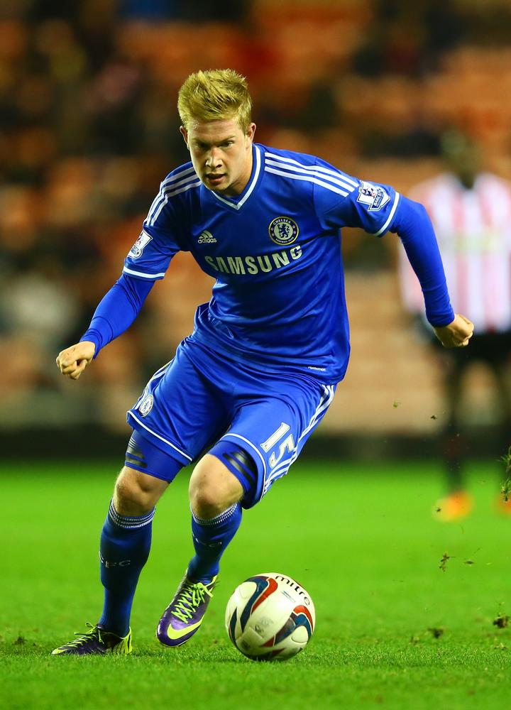 Why signing Nemanja Matic and losing Kevin de Bruyne is unfortunate but necessary for Chelsea