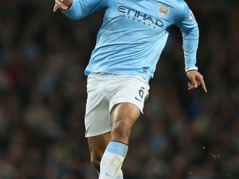 West Ham want Joleon Lescott on loan from Manchester City