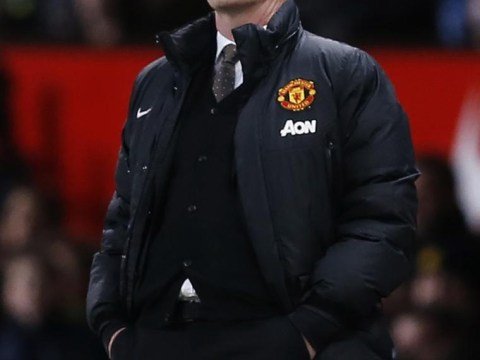 David Moyes must get Manchester United to Wembley or his reign will never recover
