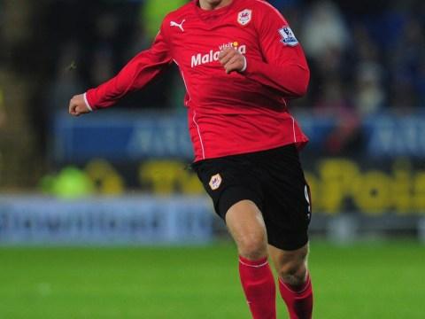 Cardiff flop Andreas Cornelius on brink of quick return to Copenhagen