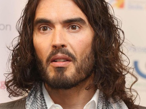 Russell Brand tweets a pop at 'smug' City fan Noel Gallagher over Capital One Cup semi-final mauling