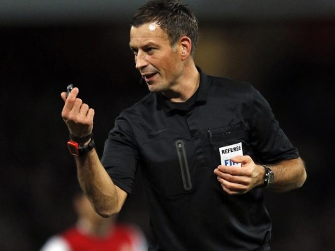 The real reason Southampton have made an issue out of Mark Clattenburg's comment