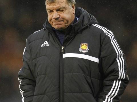 Sam Allardyce: FA Cup gamble won't cost me West Ham job