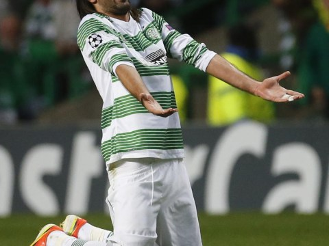 Why Neil Lennon must do everything to keep Georgios Samaras at Celtic
