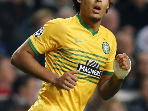 Arsenal and Manchester City ready to fight it out for Celtic defender Virgil van Dijk