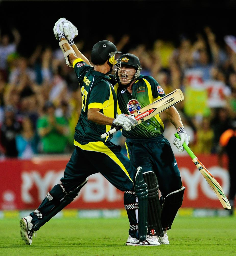 The Tipster: England blew a 1/100 ON chance to finally beat Australia this winter