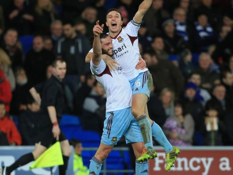 Can victory over Cardiff be the turning point for West Ham?