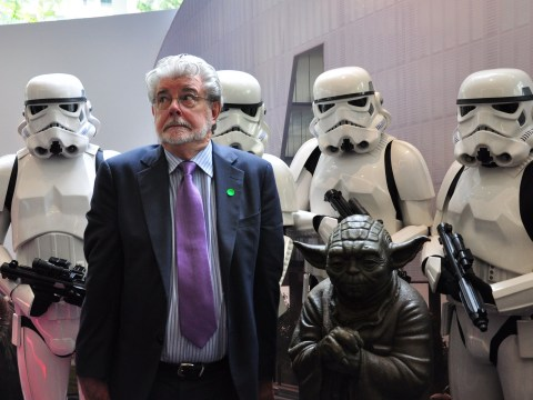 New Star Wars films will not recognise the Expanded Universe as official canon, says Lucasfilm