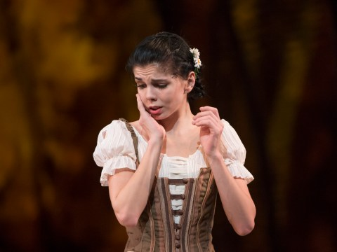 Giselle: Natalie Osipova's debut is worth the wait