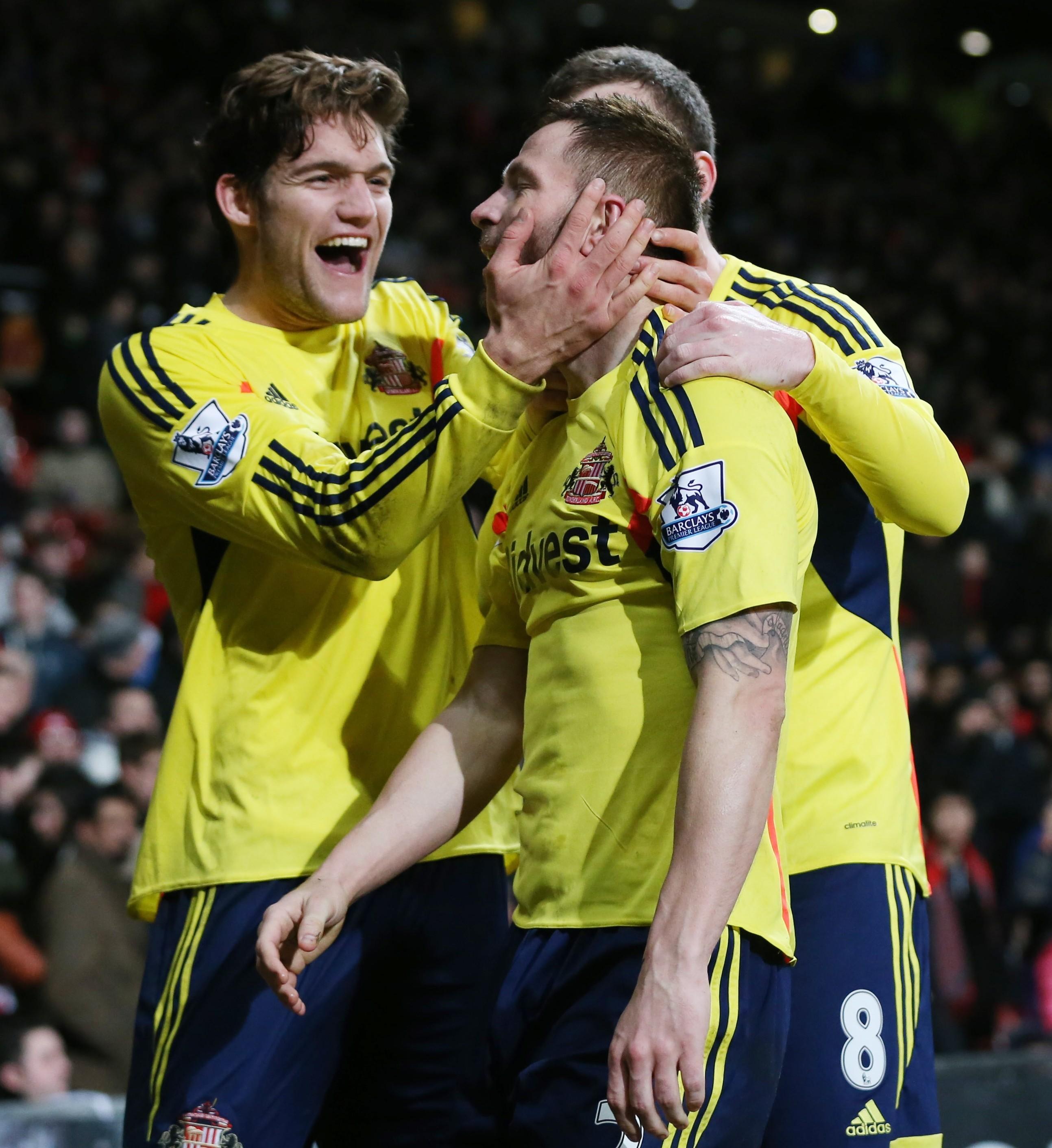 Manchester United v Sunderland - Capital One Cup Semi Final Second Leg