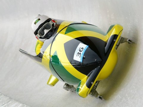 Jamaica confirms bobsleigh team will compete at Sochi Winter Olympic Games