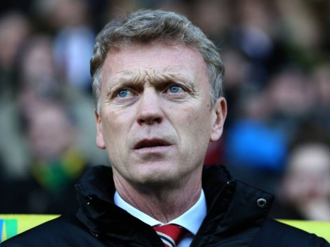 David Moyes: Manchester United signings unlikely in January