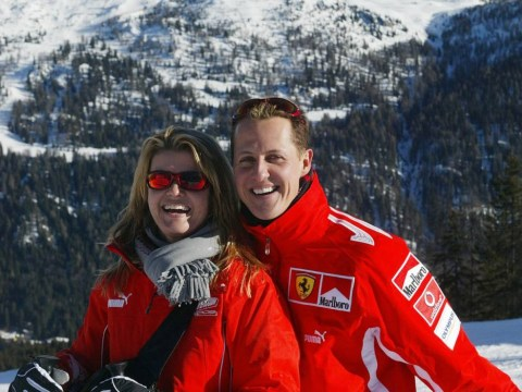 'He's a fighter': Schumacher's wife clings to hope as it emerges F1 star 'may never recover' from ski injury