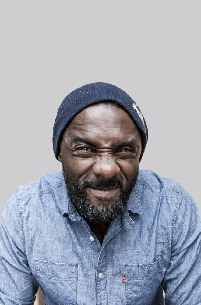 Idris Elba: I felt I didn't have the attributes to play Nelson Mandela