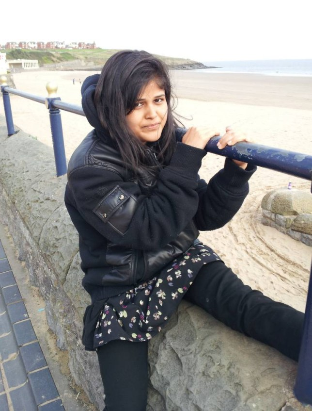 Undated handout photo issued by Gwent Police of Nida Ul-Naseer, 18, of Newport, south Wales, as police have renewed an urgent appeal for information about the missing teenage girl as a major search to find her is continuing. PRESS ASSOCIATION Photo. Issue date: Thursday January 2, 2014. Nida vanished last Saturday evening after taking out the rubbish at her home in Linton Street. Gwent Police appealed again today for anyone who may have any information regarding the teenager's whereabouts to come forward. Her family and the police are growing increasingly concerned for her welfare. The teenager, whose disappearance is out of character, is also in need of medication without which she is likely to become anaemic. See PA story POLICE Girl. Photo credit should read: Gwent Police/PA Wire  NOTE TO EDITORS: This handout photo may only be used in for editorial reporting purposes for the contemporaneous illustration of events, things or the people in the image or facts mentioned in the caption. Reuse of the picture may require further permission from the copyright holder.