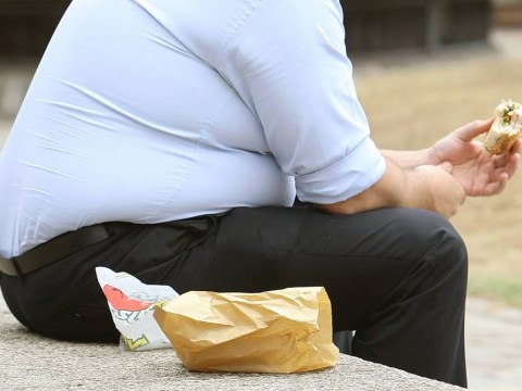 Obesity crisis: More than half of British population set to be obese by 2040