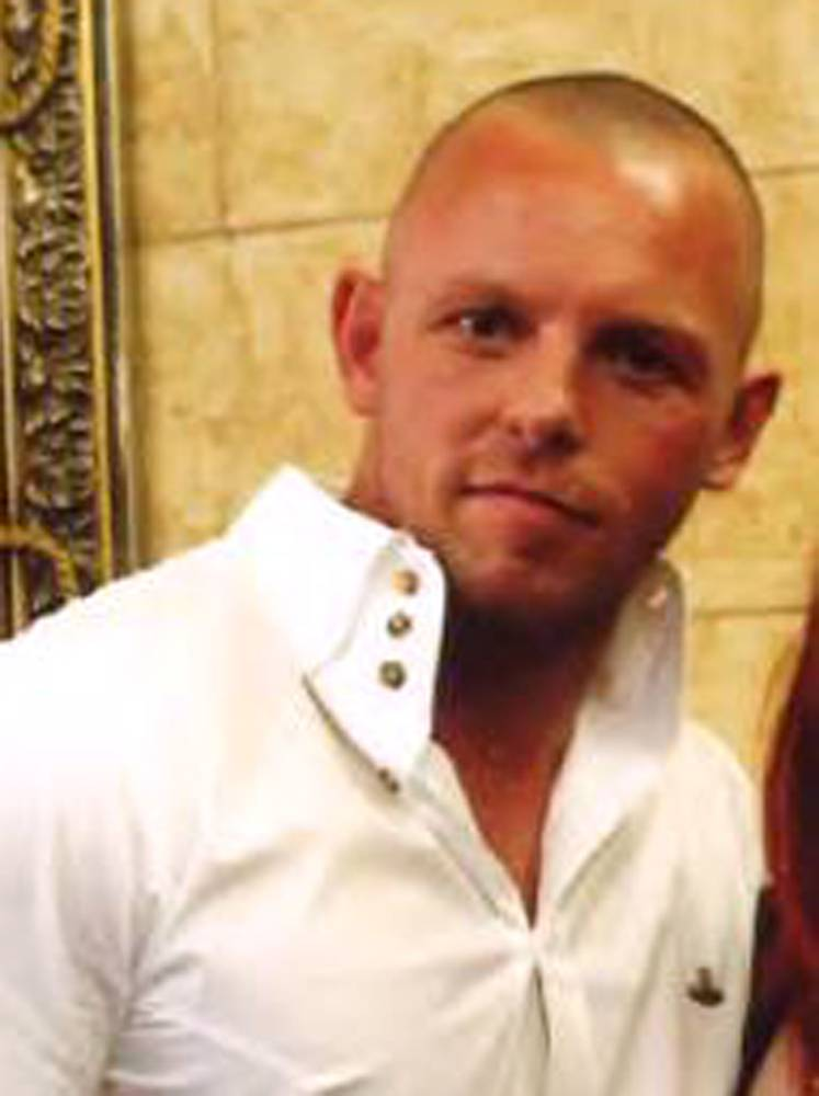 New Year's Eve murder: Two charged over 'ice axe' attack on local boxer Mark Denton