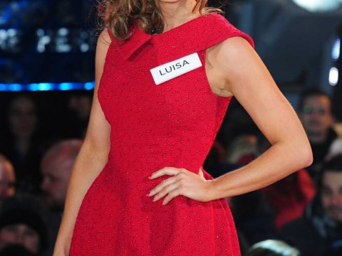 'I may be a bit too raunchy for them': Luisa Zissman eyes spot on Loose Women panel after Celebrity Big Brother stint