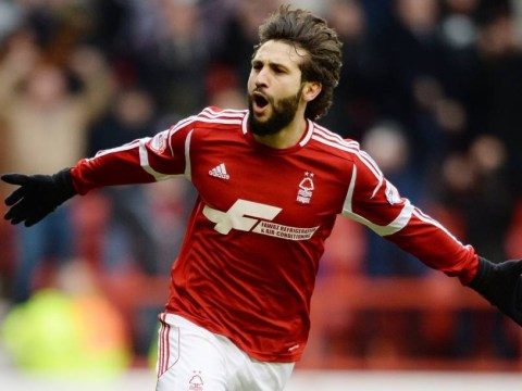 West Ham suckered by cheeky penalty from Nottingham Forest's Djamel Abdoun in FA Cup clash – video