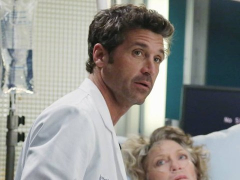 Patrick Dempsey leaves Grey's Anatomy for good