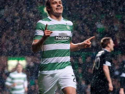 Celtic boss Neil Lennon backed to get the best out of Teemu Pukki