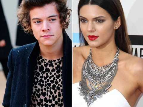 Harry Styles and Kendall Jenner 'split after three months' – yes, that means another One Direction heartthrob is SINGLE