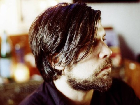Ed Harcourt's Time Of Dust shows delicate musicianship but lacks thrills
