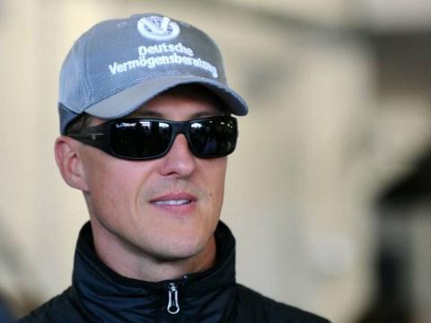 Michael Schumacher accident: F1 legend 'not travelling fast' before crash