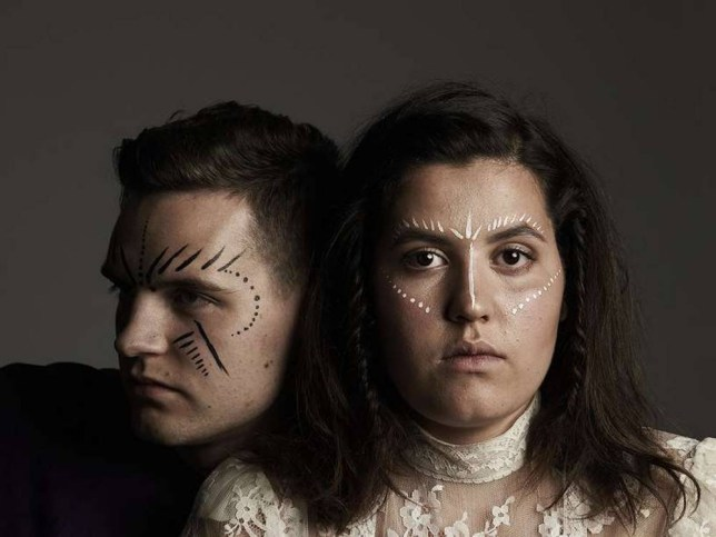 Danish duo Quadron's Hey Love will have you dancing (Picture: supplied)