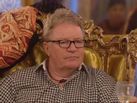 'He's a racist, sexist, homophobic pig': Coleen Nolan blasts Celebrity Big Brother's Jim Davidson