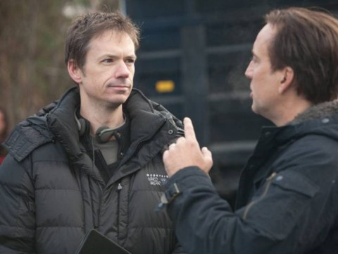 The Frozen Ground director Scott Walker: The main thing I've learned is persistence